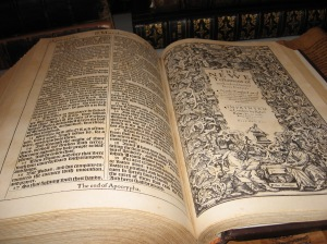 Photo-1-First-Edition-King-James-Bible-16114